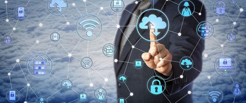 Leased Lines and cloud services